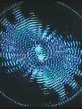 Image sonore - Résonance dans l'eau
